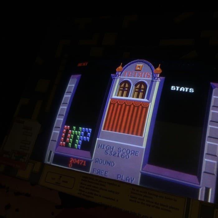 The Place Retro Arcade22