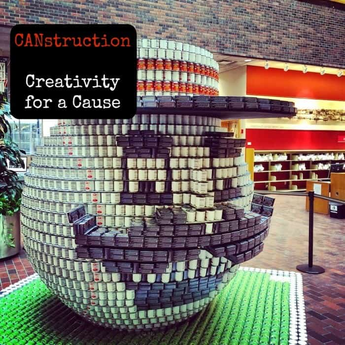 CANstruction Cover1