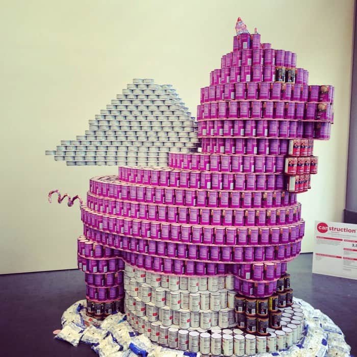 CANstruction14
