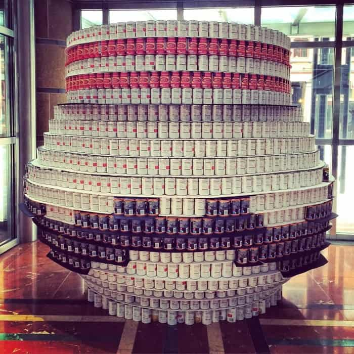 CANstruction16