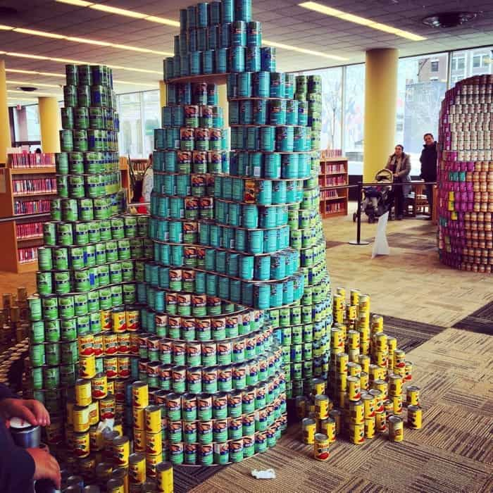 CANstruction7