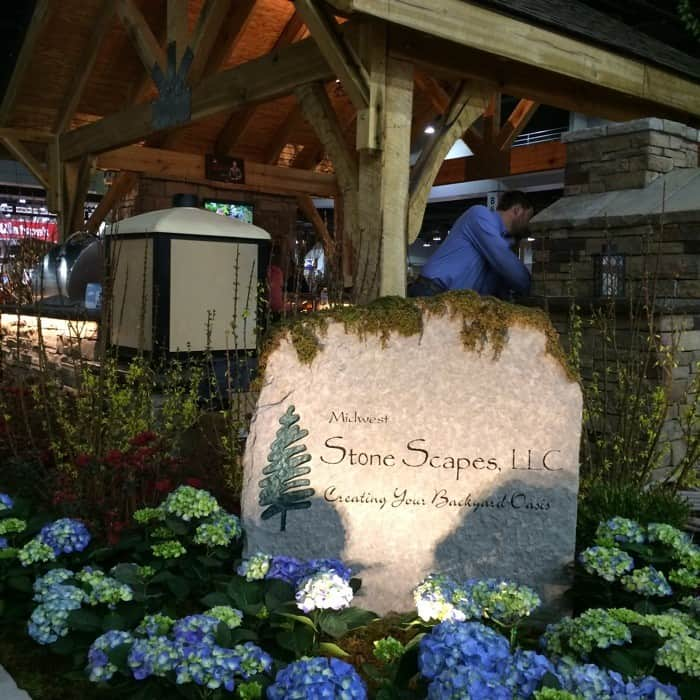 Get Ready For Spring At The Cincinnati Home And Garden