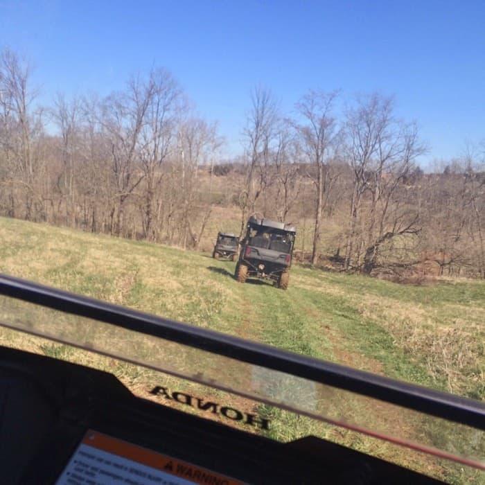 ATV Tour at Wilstem Ranch7