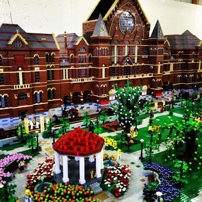 Kentucky Brick Expo3