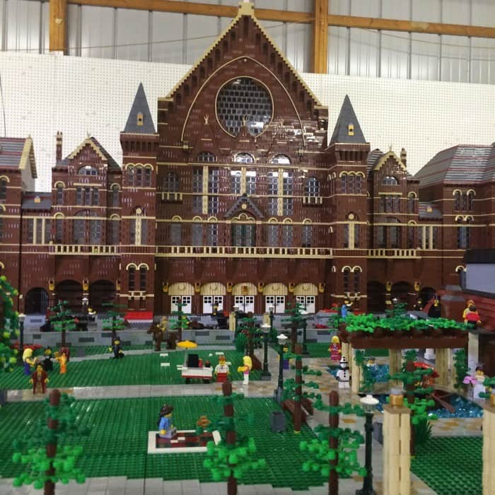 Kentucky Brick Expo5