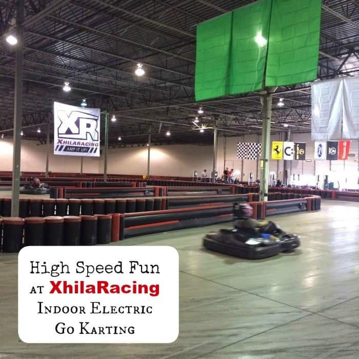 XhilaRacing-Electric-Indoor-Karting Cover