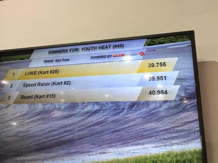 XhilaRacing Electric Indoor Karting21