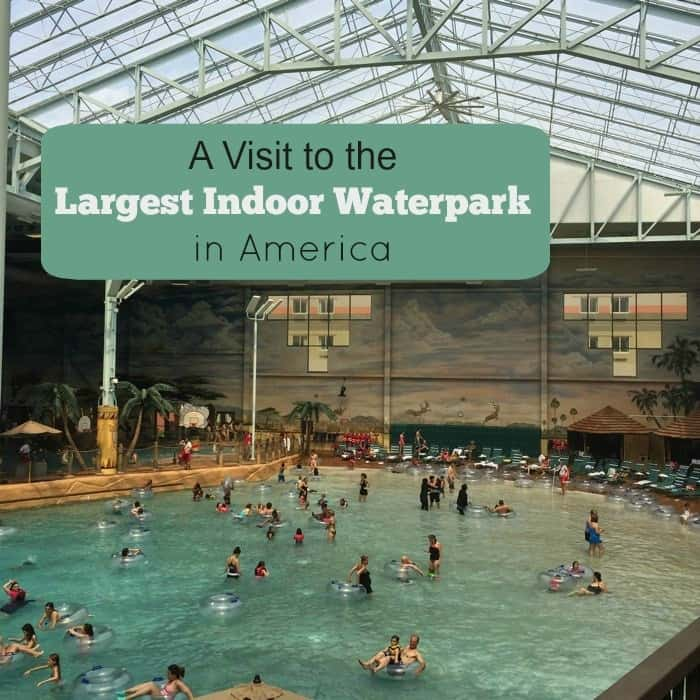 Waterpark of america coupons