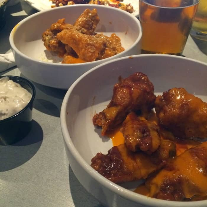 Buffalo Wings and Rings17