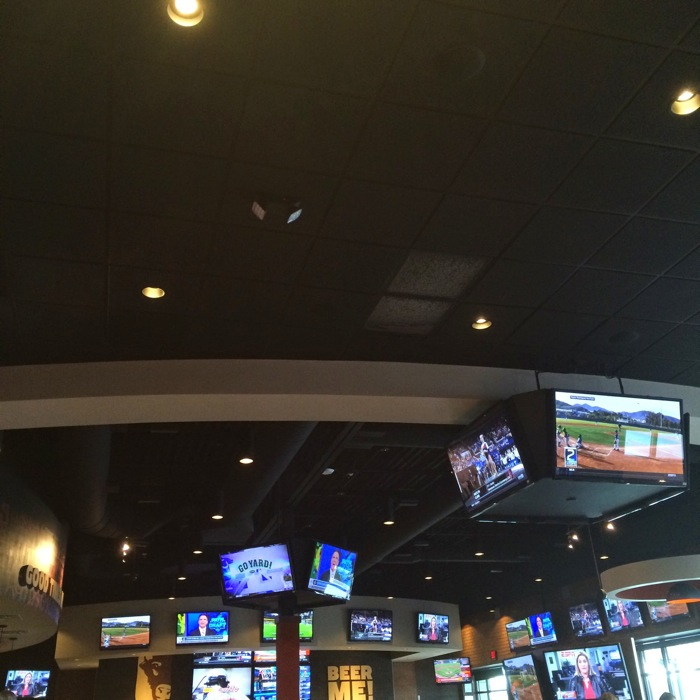Buffalo Wings and Rings9