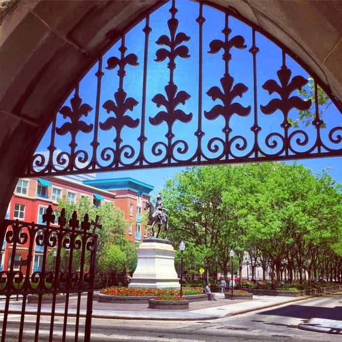 Cincinnati Architecture3