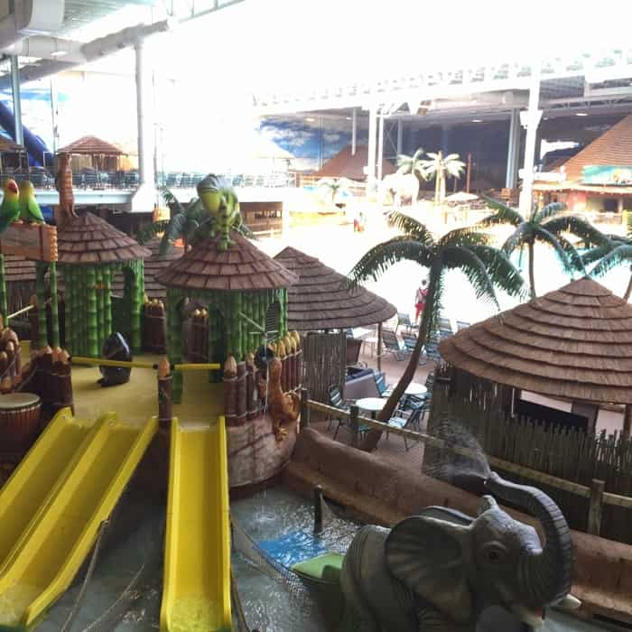 Kalahari Indoor Waterpark10