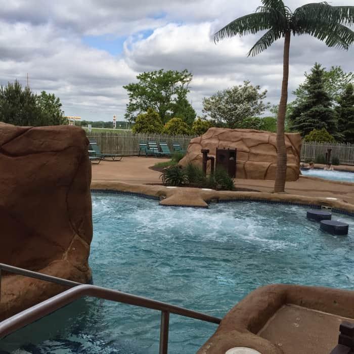 Kalahari Indoor Waterpark17