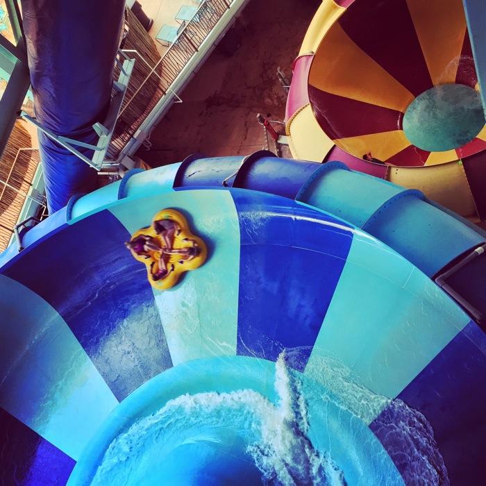 Kalahari Indoor Waterpark19