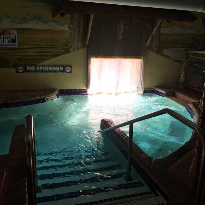 Kalahari Indoor Waterpark20