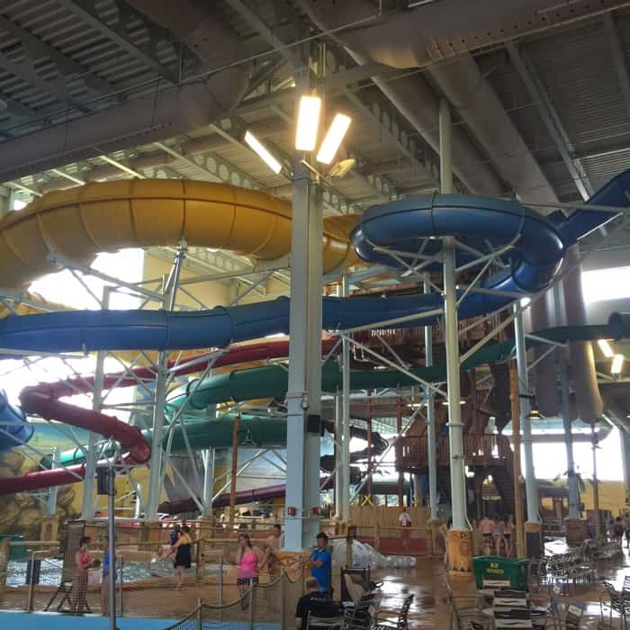 Kalahari Indoor Waterpark6