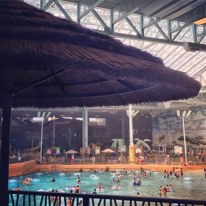 Kalahari Indoor Waterpark7