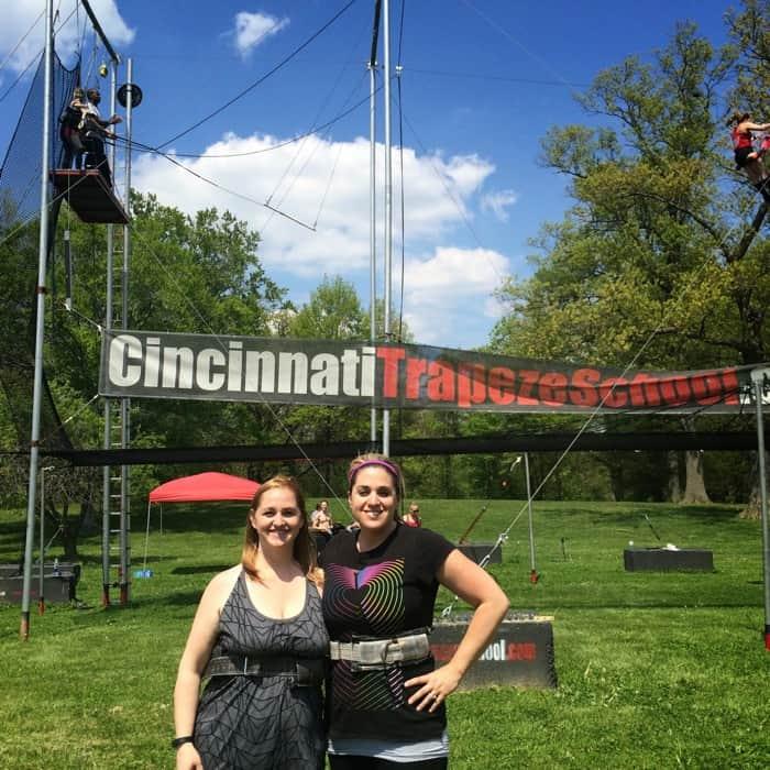Trapeze with Cincinnati Circus Company14