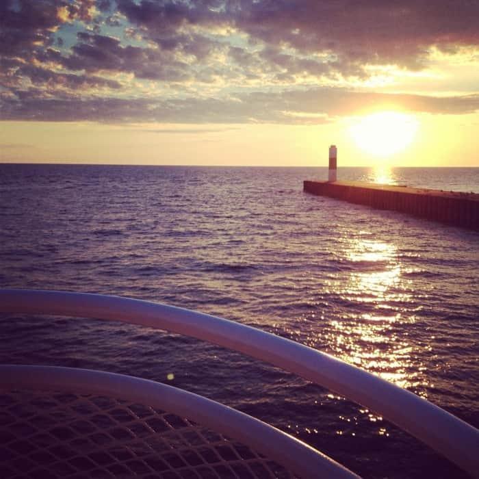 sunset cruise 3