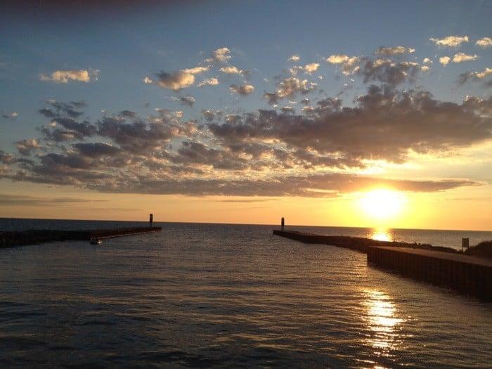 sunset cruise 4