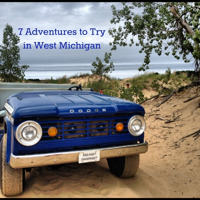 7 Adventures to Try in West Michigan