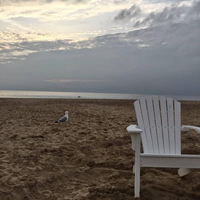 Beach Summer Bucket List
