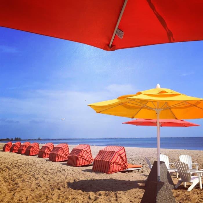Hotel Breakers beachfront4