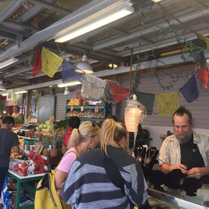 Photowalk at Findlay Market 5