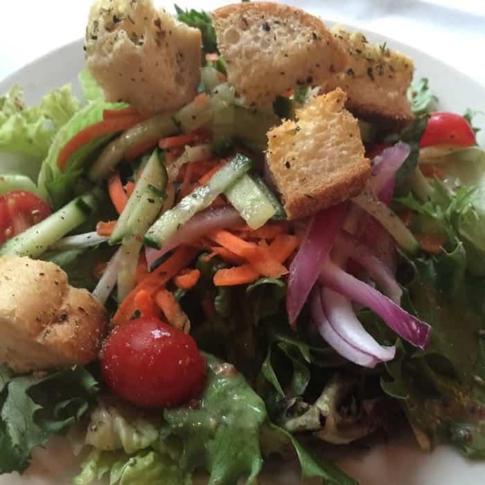 Prime 47 salads
