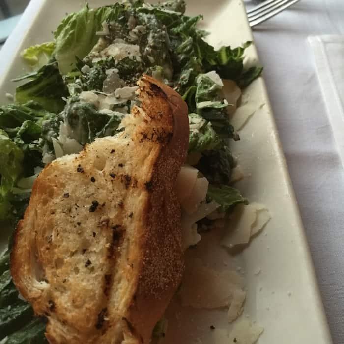 Prime 47 salad