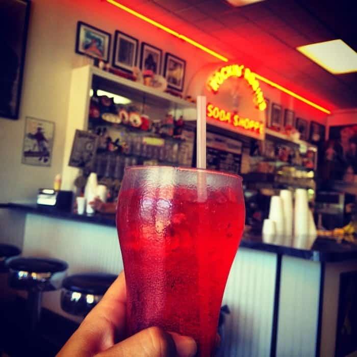 Rockin' Robin's Soda Shoppe 2