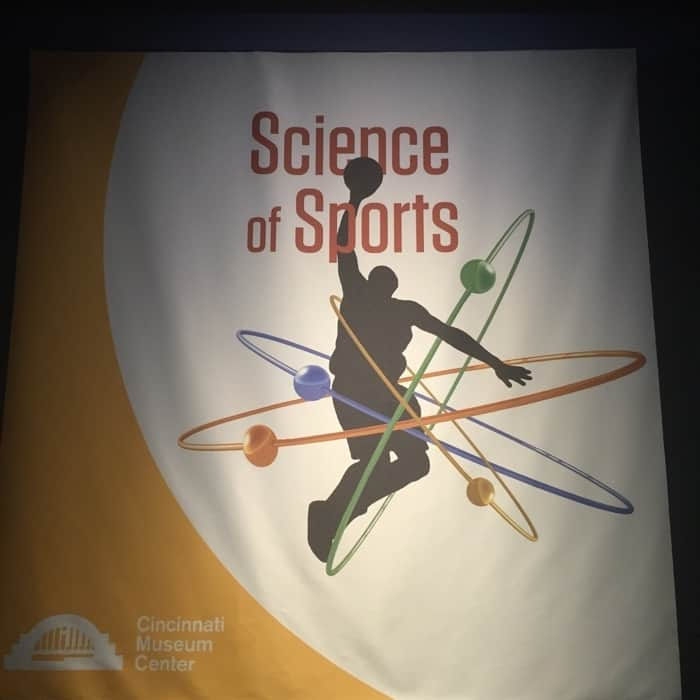 Science of Sports 4