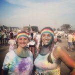 The Color Run Shine Tour