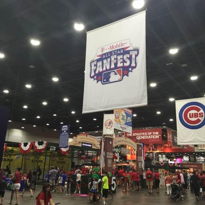 All-Star Fanfest 8