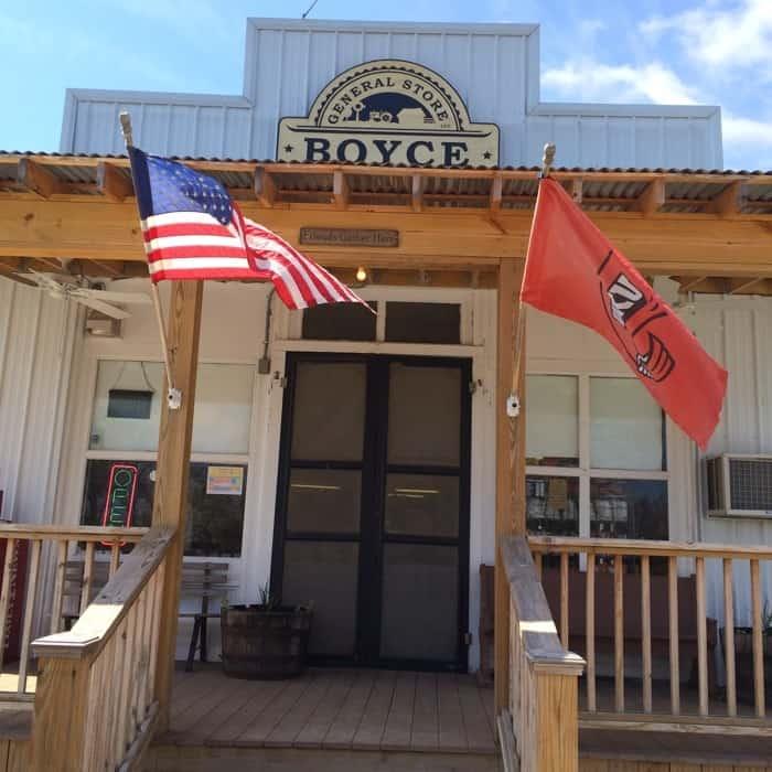 Boyce General Store 5