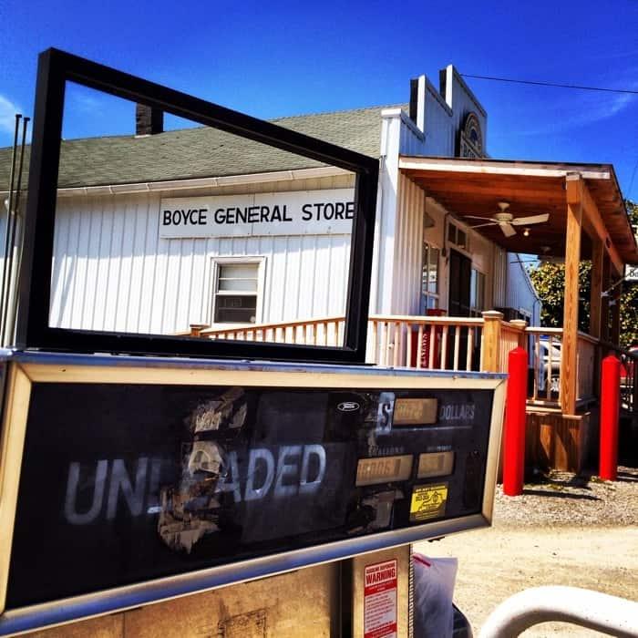 Boyce General Store
