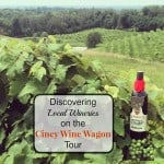 Discovering Local Wineries on the Cincy Wine Wagon Tour