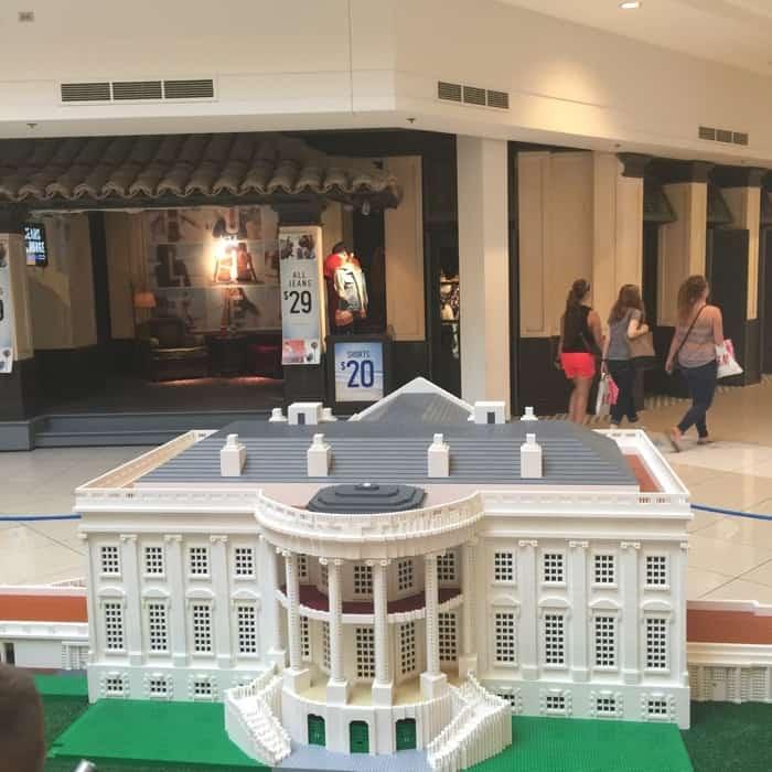 LEGO® Americana Roadshow 7