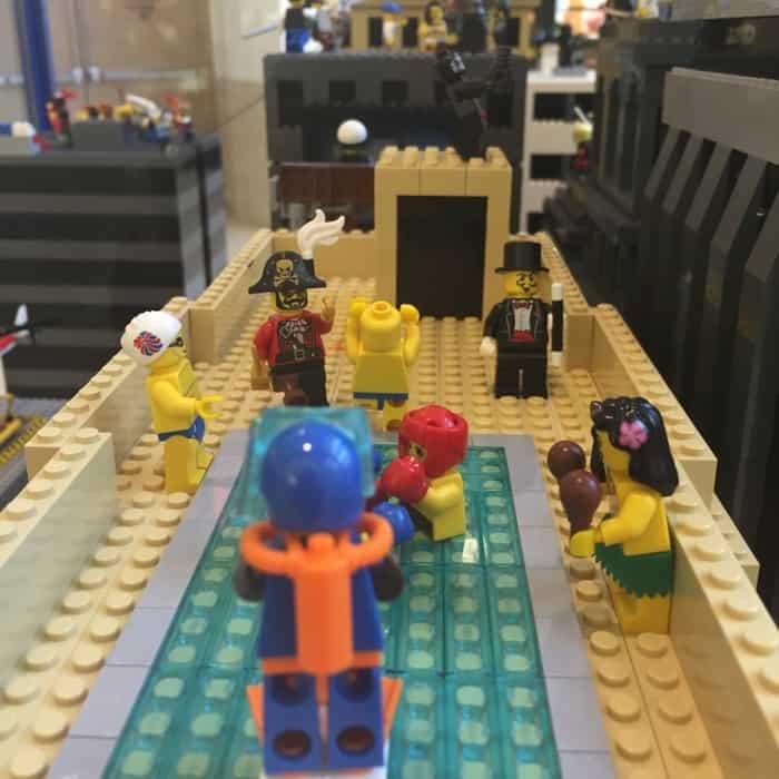 LEGO® Brickscape