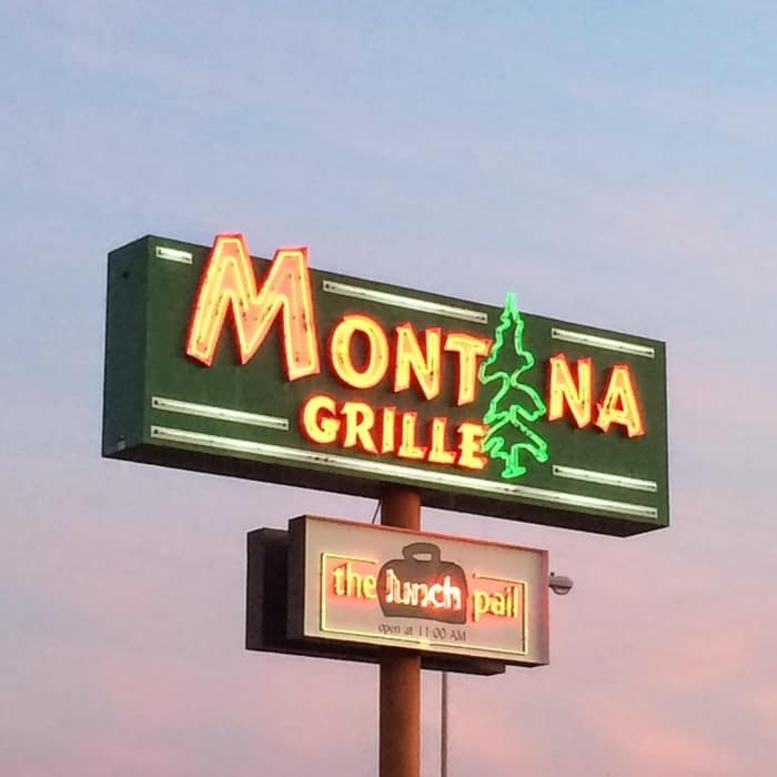 Montana Grille