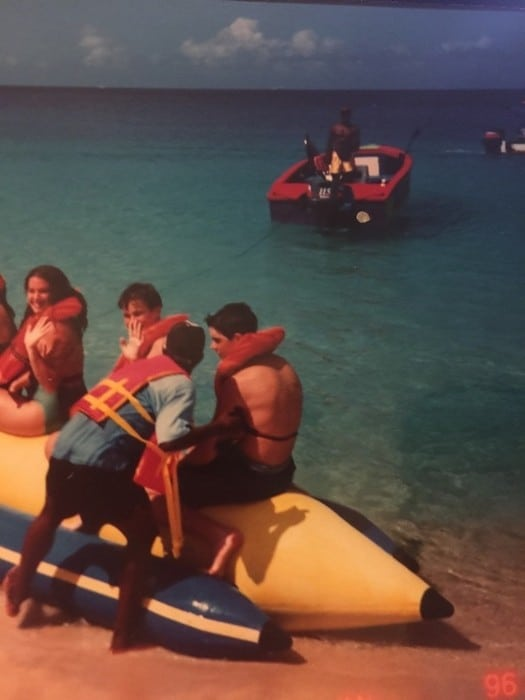 summerboating