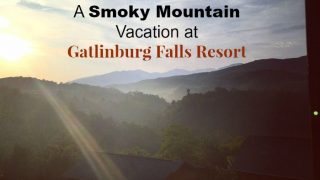 A Smoky Mountain Vacation at Gatlinburg Falls Resort