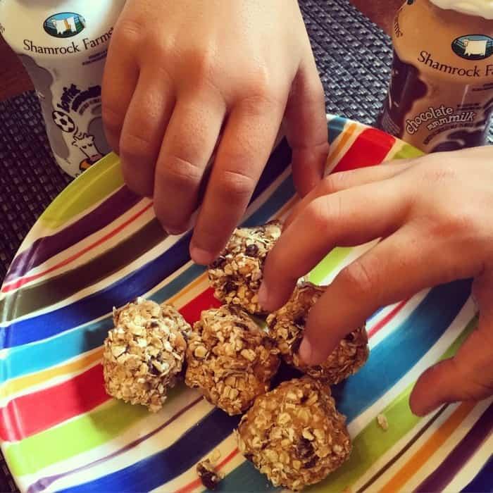 Afterschool Snacks 4