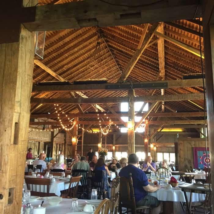 Amish Acres Restaurant 3