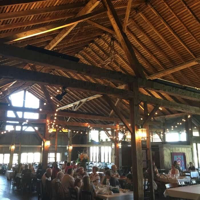 Amish Acres Restaurant 4