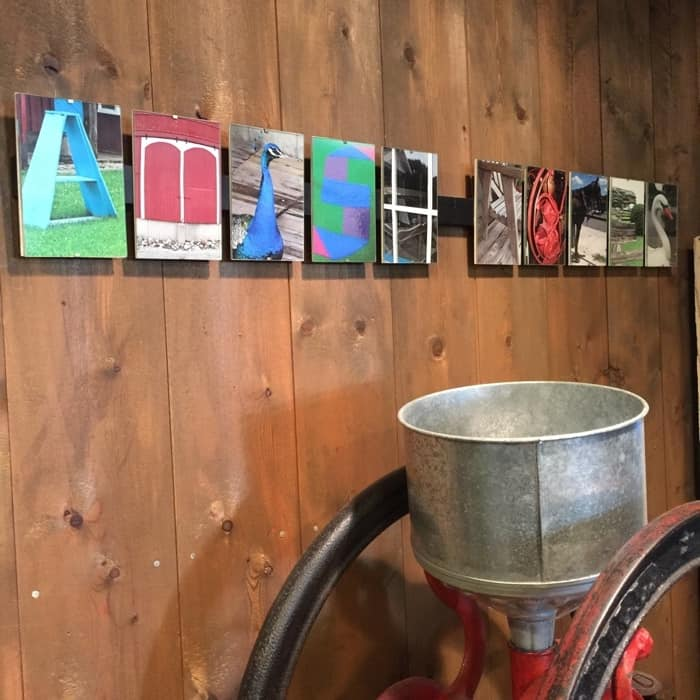 Amish Acres Restaurant 5