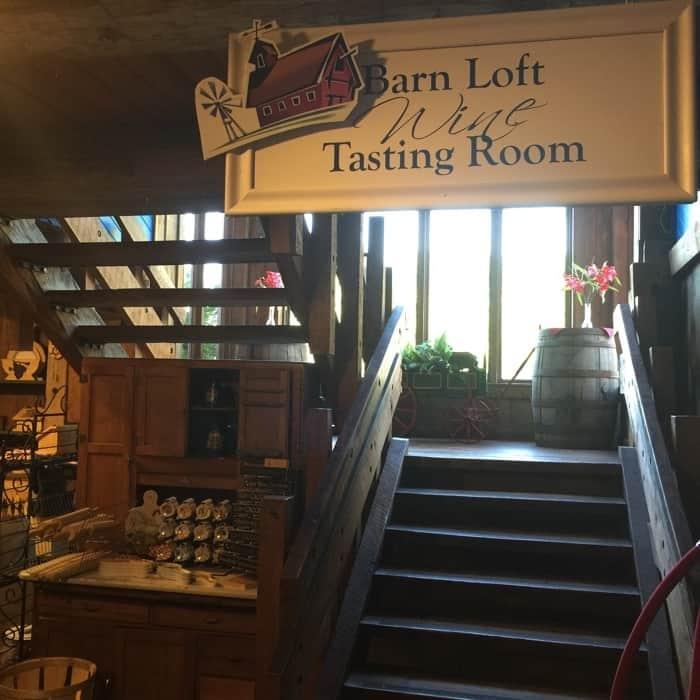 Amish Acres Restaurant 8