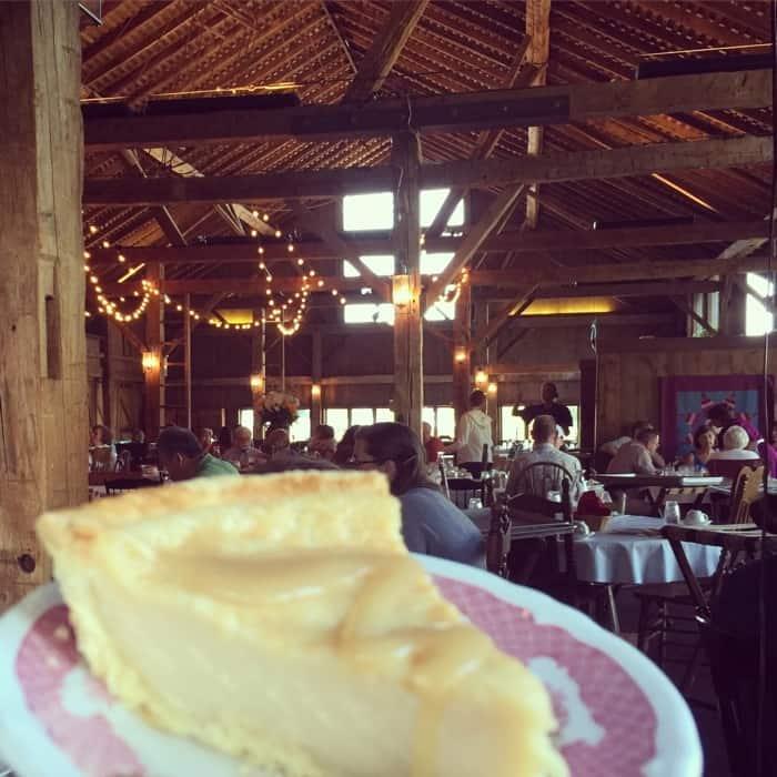 Amish Acres Restaurant 9