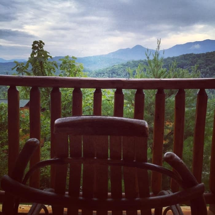 Mountain Majesty Retreat at Gatlinburg Falls Resort