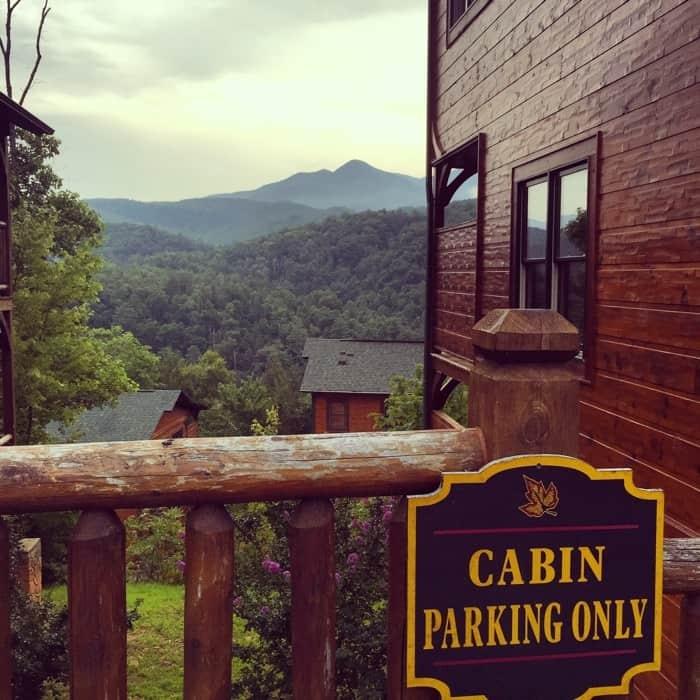 Mountain Majesty Retreat